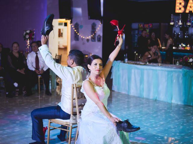 El matrimonio de José y Valeska en Putaendo, San Felipe de Aconcagua 28