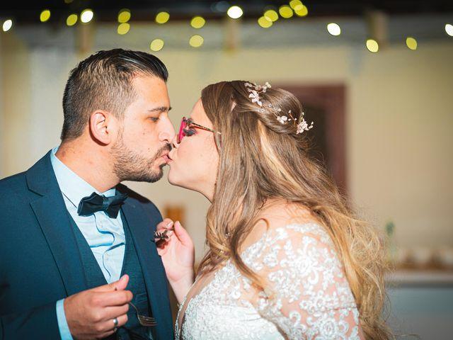 El matrimonio de Henry y Eleanny en Calera de Tango, Maipo 3