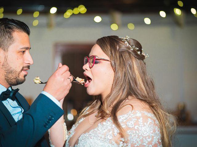 El matrimonio de Henry y Eleanny en Calera de Tango, Maipo 6