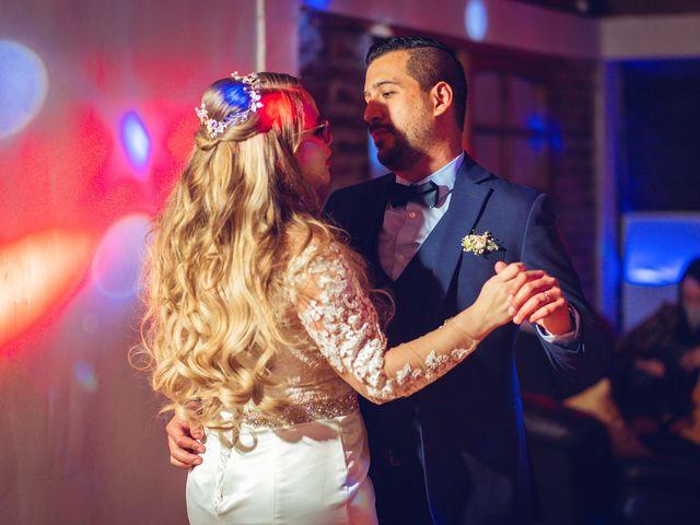 El matrimonio de Henry y Eleanny en Calera de Tango, Maipo 4