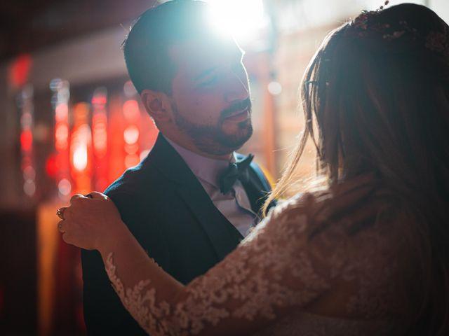 El matrimonio de Henry y Eleanny en Calera de Tango, Maipo 19