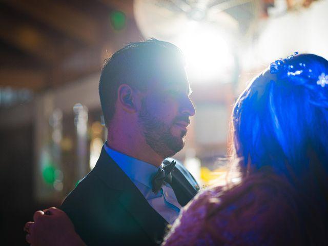 El matrimonio de Henry y Eleanny en Calera de Tango, Maipo 20