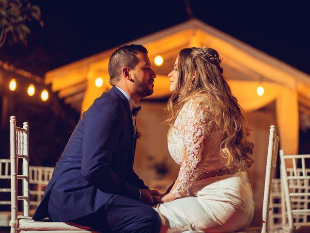 El matrimonio de Henry y Eleanny en Calera de Tango, Maipo 23