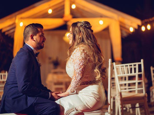 El matrimonio de Henry y Eleanny en Calera de Tango, Maipo 24