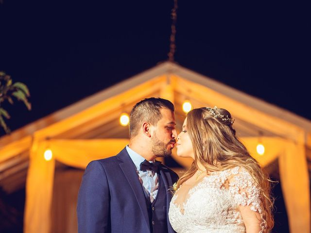 El matrimonio de Henry y Eleanny en Calera de Tango, Maipo 30