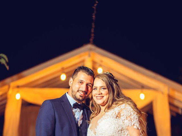 El matrimonio de Henry y Eleanny en Calera de Tango, Maipo 31