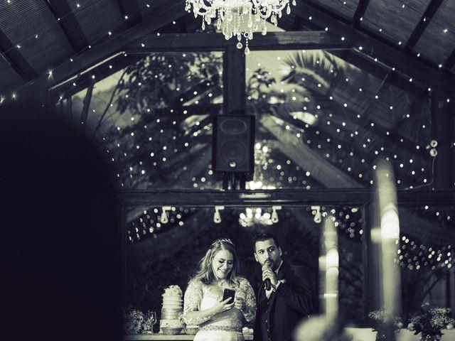 El matrimonio de Henry y Eleanny en Calera de Tango, Maipo 41