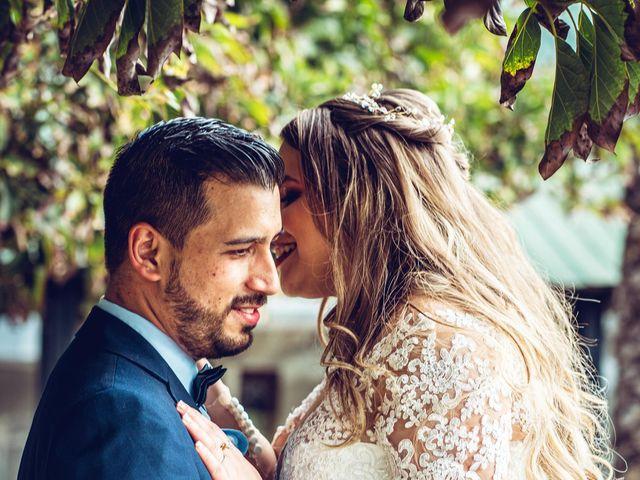 El matrimonio de Henry y Eleanny en Calera de Tango, Maipo 49