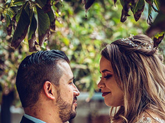 El matrimonio de Henry y Eleanny en Calera de Tango, Maipo 50