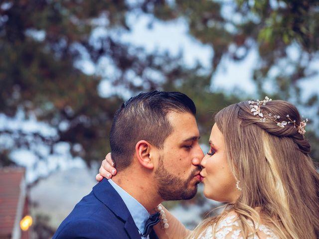 El matrimonio de Henry y Eleanny en Calera de Tango, Maipo 51