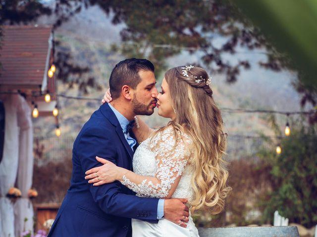 El matrimonio de Henry y Eleanny en Calera de Tango, Maipo 52
