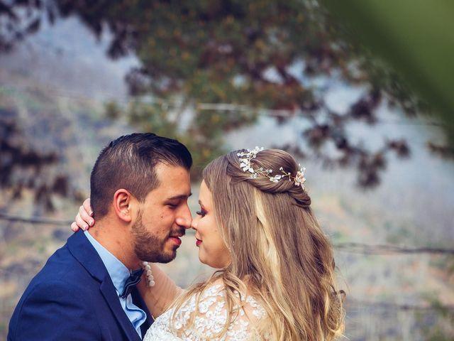 El matrimonio de Henry y Eleanny en Calera de Tango, Maipo 53