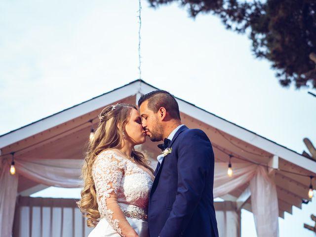 El matrimonio de Henry y Eleanny en Calera de Tango, Maipo 54