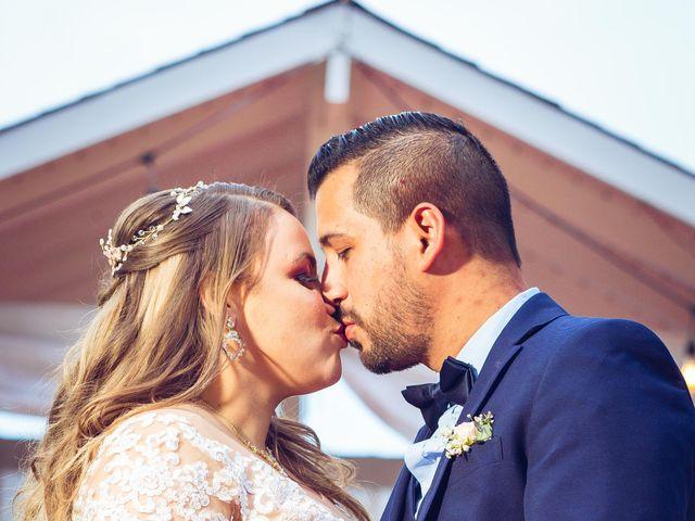 El matrimonio de Henry y Eleanny en Calera de Tango, Maipo 57