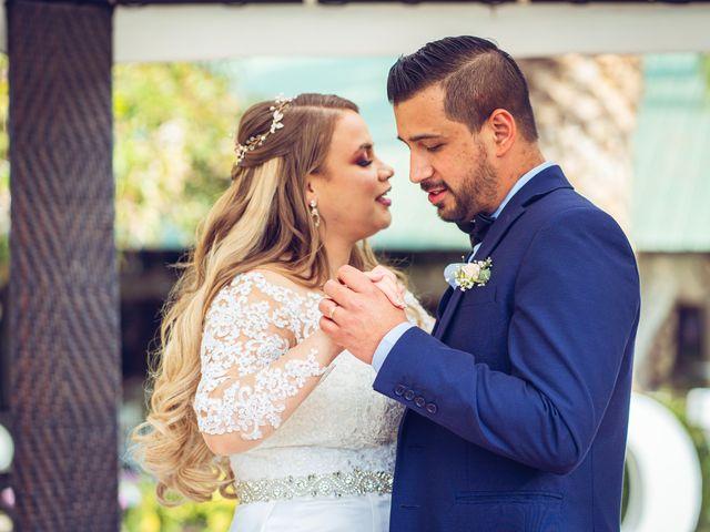 El matrimonio de Henry y Eleanny en Calera de Tango, Maipo 60