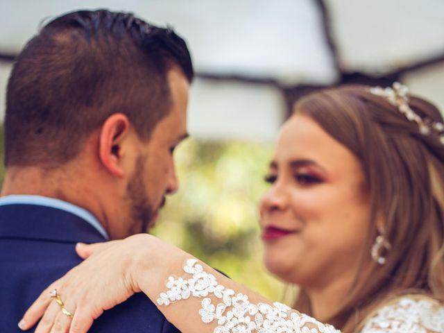 El matrimonio de Henry y Eleanny en Calera de Tango, Maipo 61