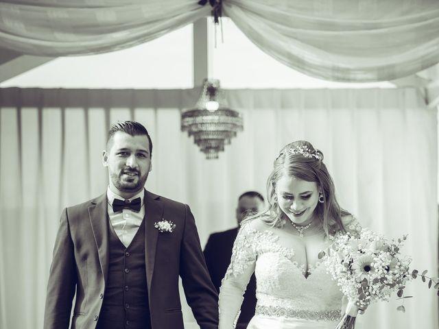El matrimonio de Henry y Eleanny en Calera de Tango, Maipo 66