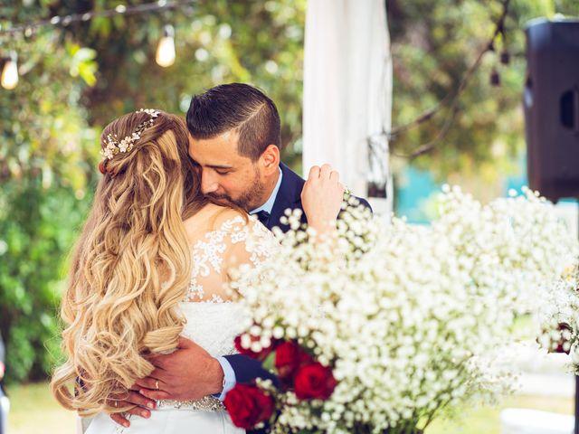 El matrimonio de Henry y Eleanny en Calera de Tango, Maipo 69