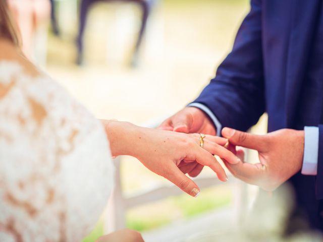 El matrimonio de Henry y Eleanny en Calera de Tango, Maipo 79