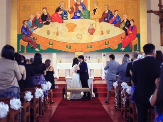 El matrimonio de Richard y jessica 2