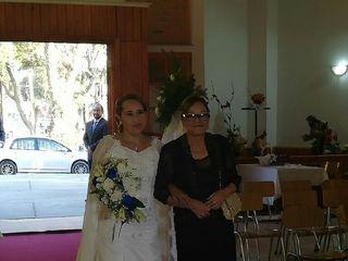 El matrimonio de Edith y Emmanuel 3