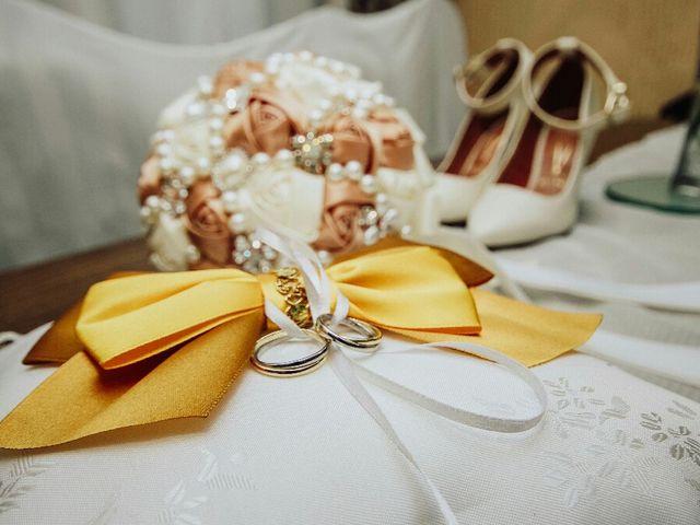 El matrimonio de Sebastián  y Camila en La Serena, Elqui 1