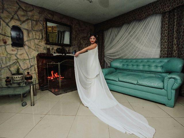 El matrimonio de Sebastián  y Camila en La Serena, Elqui 11