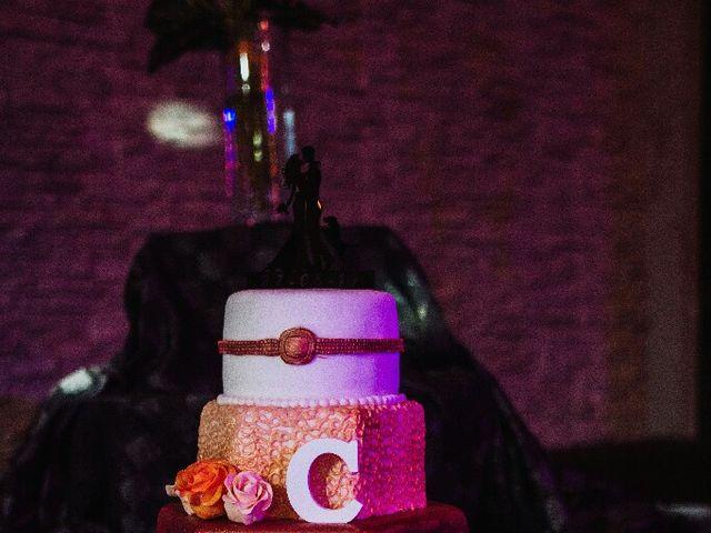 El matrimonio de Sebastián  y Camila en La Serena, Elqui 14