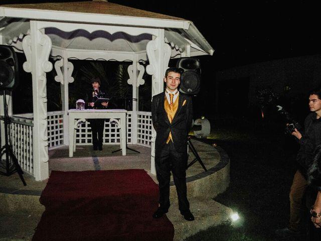 El matrimonio de Sebastián  y Camila en La Serena, Elqui 18