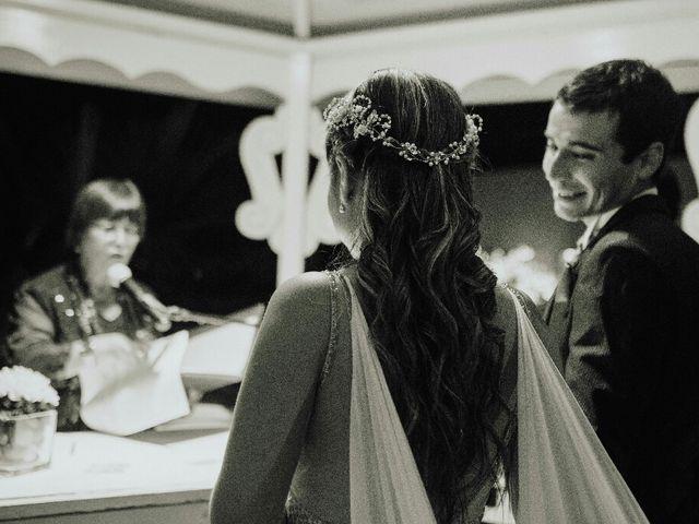 El matrimonio de Sebastián  y Camila en La Serena, Elqui 22