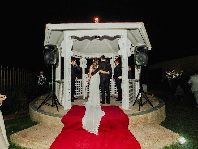 El matrimonio de Sebastián  y Camila en La Serena, Elqui 23