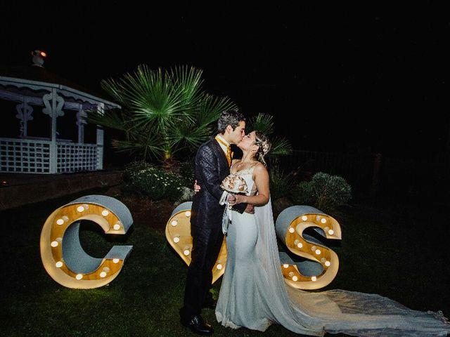El matrimonio de Sebastián  y Camila en La Serena, Elqui 24