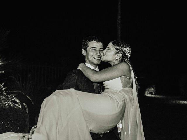 El matrimonio de Sebastián  y Camila en La Serena, Elqui 25