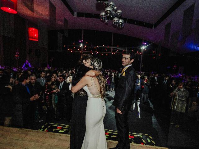 El matrimonio de Sebastián  y Camila en La Serena, Elqui 26