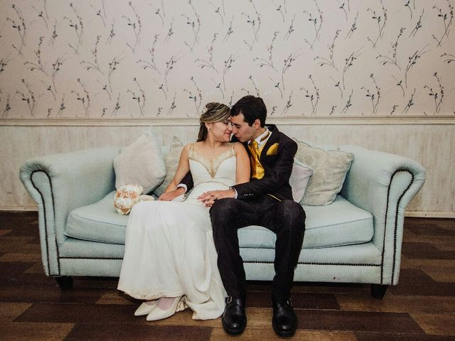 El matrimonio de Sebastián  y Camila en La Serena, Elqui 28
