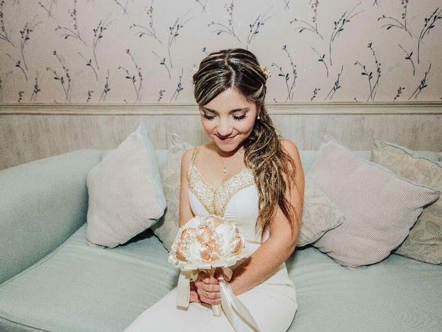El matrimonio de Sebastián  y Camila en La Serena, Elqui 29