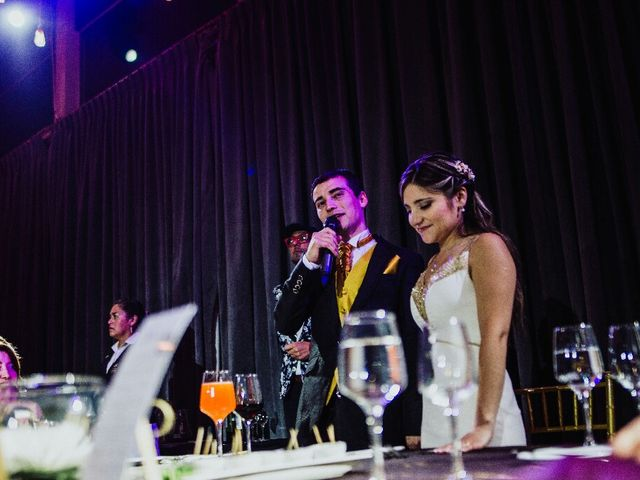 El matrimonio de Sebastián  y Camila en La Serena, Elqui 30