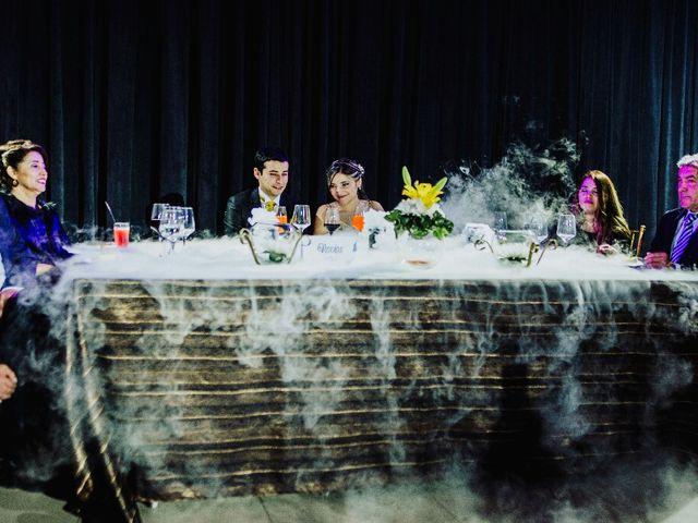 El matrimonio de Sebastián  y Camila en La Serena, Elqui 31