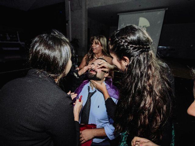 El matrimonio de Sebastián  y Camila en La Serena, Elqui 32