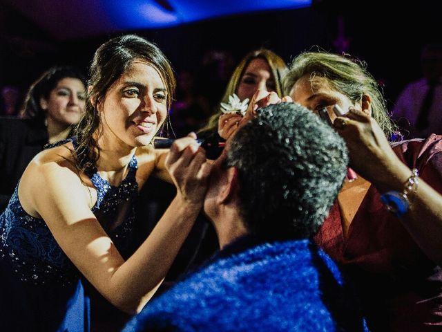 El matrimonio de Sebastián  y Camila en La Serena, Elqui 33