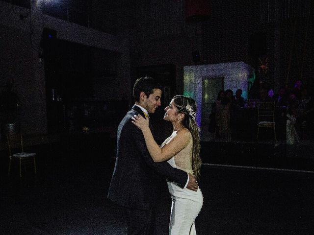 El matrimonio de Sebastián  y Camila en La Serena, Elqui 34