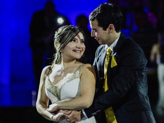 El matrimonio de Sebastián  y Camila en La Serena, Elqui 35