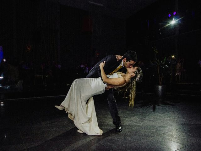 El matrimonio de Sebastián  y Camila en La Serena, Elqui 36