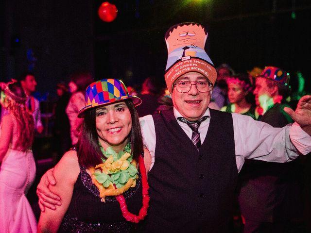 El matrimonio de Sebastián  y Camila en La Serena, Elqui 40