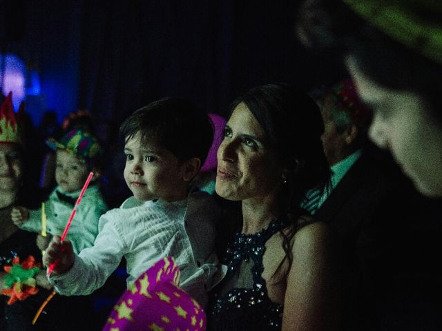 El matrimonio de Sebastián  y Camila en La Serena, Elqui 41