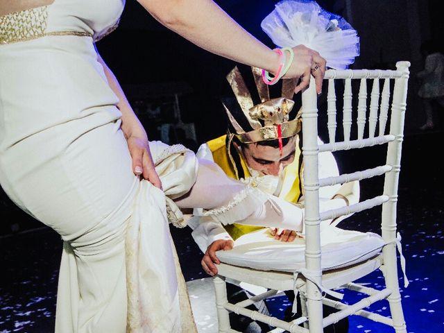El matrimonio de Sebastián  y Camila en La Serena, Elqui 51