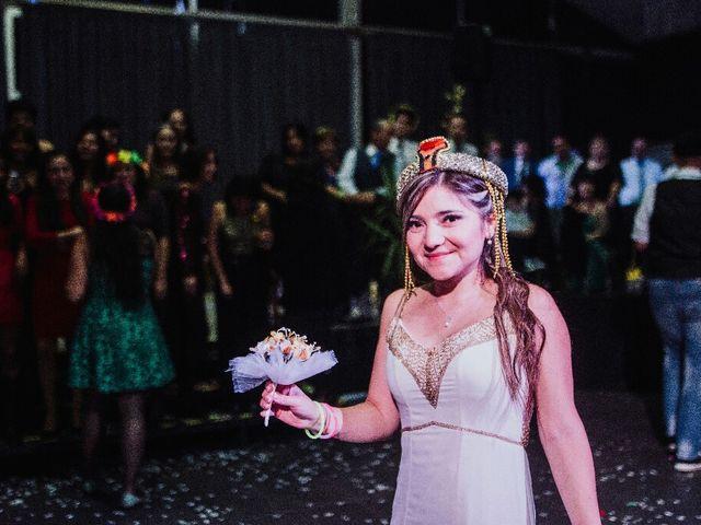 El matrimonio de Sebastián  y Camila en La Serena, Elqui 54