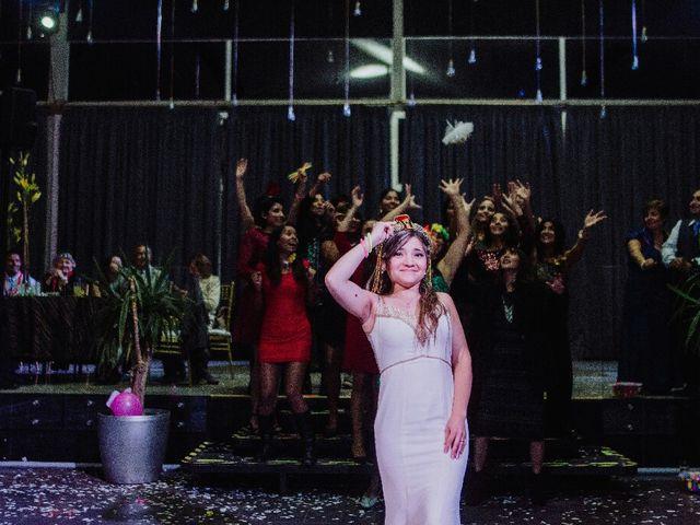 El matrimonio de Sebastián  y Camila en La Serena, Elqui 55