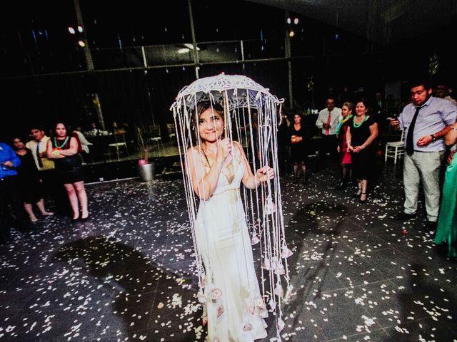 El matrimonio de Sebastián  y Camila en La Serena, Elqui 57