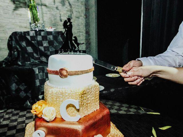 El matrimonio de Sebastián  y Camila en La Serena, Elqui 59